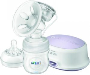 philips-avent-brystpumpe