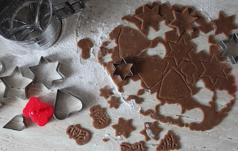 Dejlige jule småkager