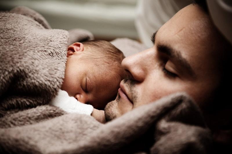Husk dig selv når du bliver far
