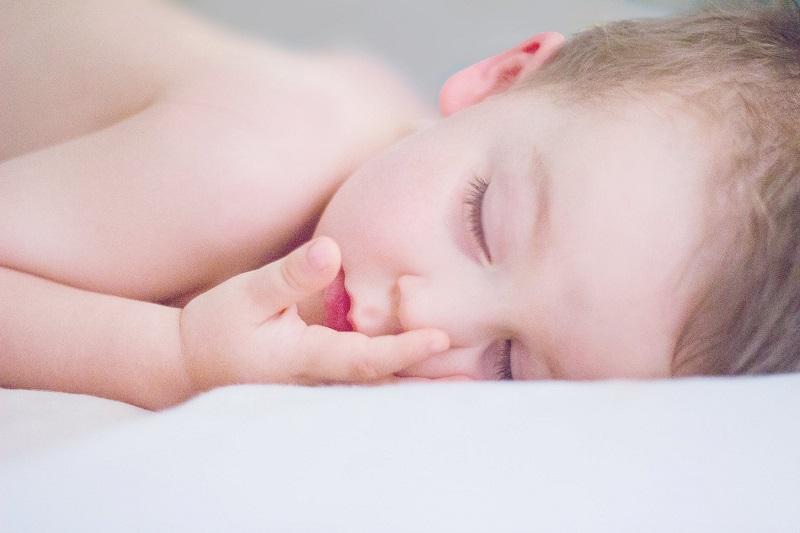 Gode råd til at få barnet til at sove