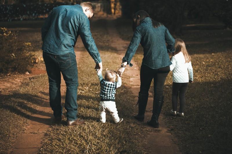 Er I en travl børnefamilie? Brug disse gode råd til hverdagen
