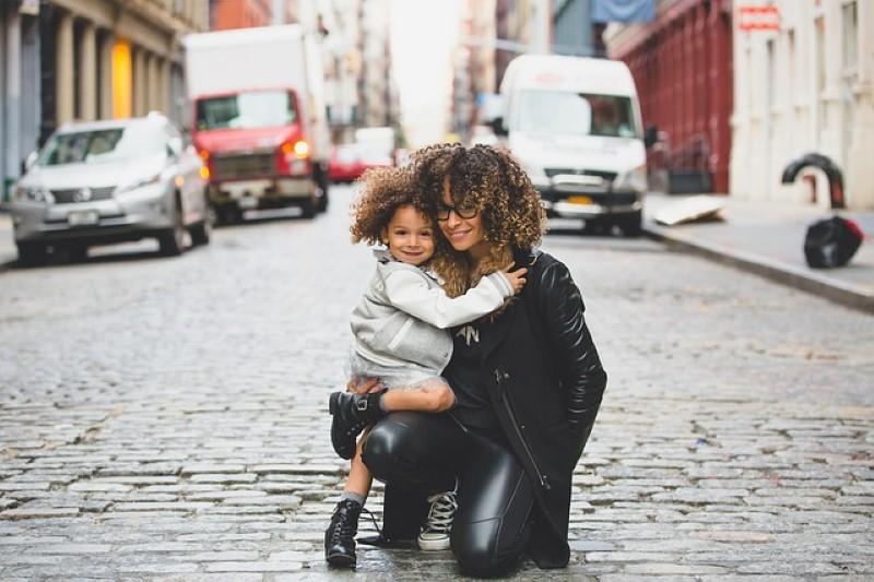 Sådan øger du dit barns selvværd