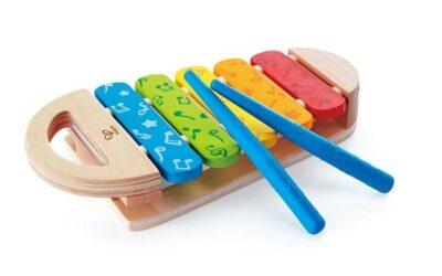Hape Rainbow Xylofon