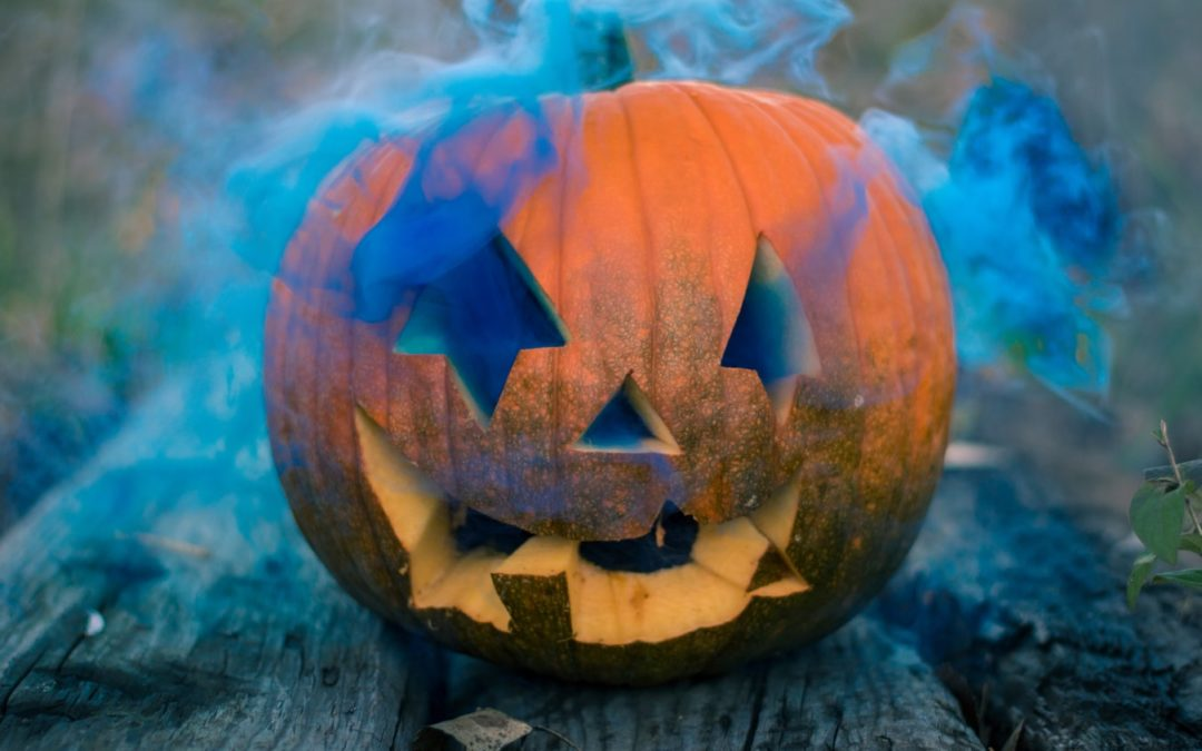 Halloween for hele familien