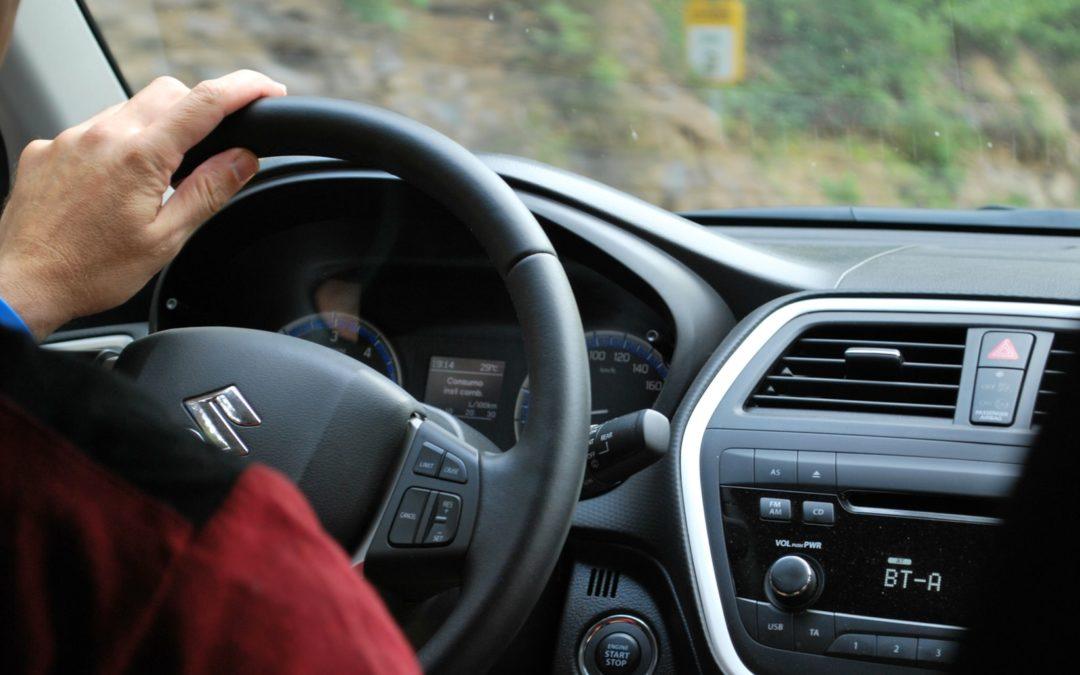 Er din bil sikker for familien?