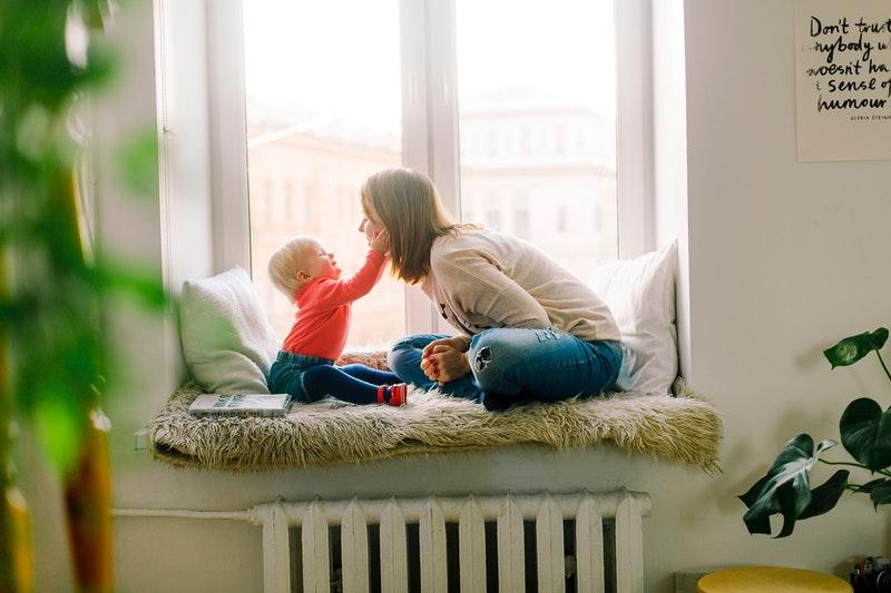 Lav smart familieplanlægger med magnettape