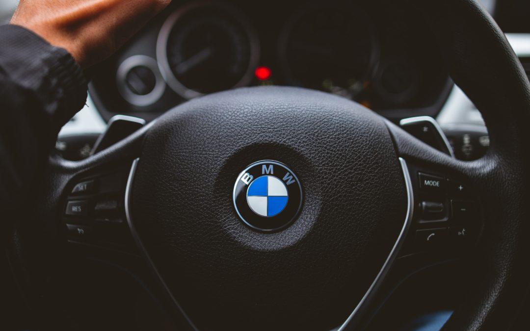 Privatleasing opfylder drømmen om en BMW