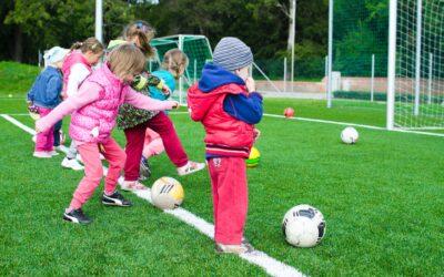 Få styr på børnenes tøj med et smart tøjstempel