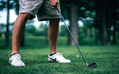 Guide: Find gode golfsko til dine fødder
