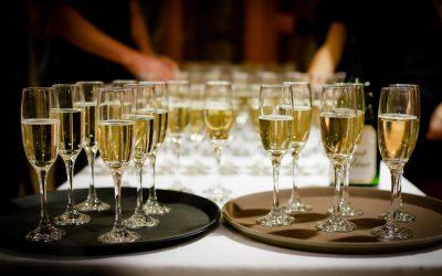 Bryllupslokale i Århus med beliggenhed og mad i top